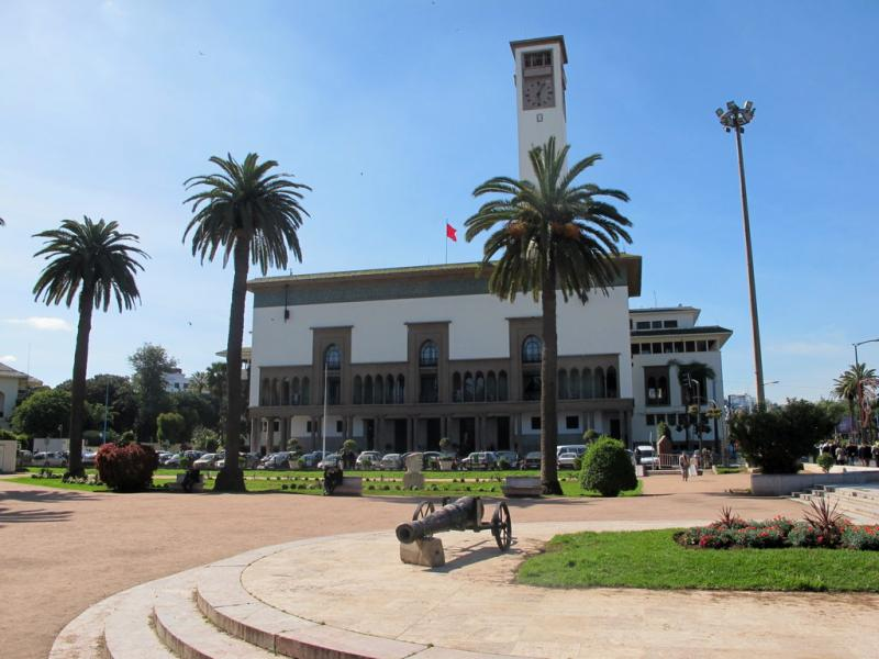 Excursion Casablanca au départ de Marrakech