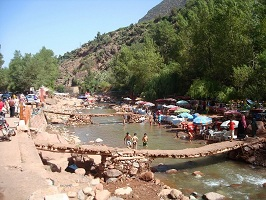 excursion Ourika au depart de marrakech, private Excursion to the Atlas Mountains and Ourika Valley from Marrakech
