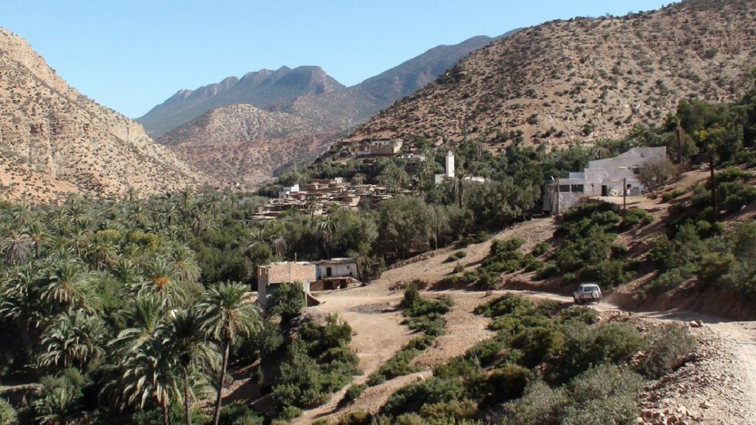 Excursion au depart agadir imouzzer2