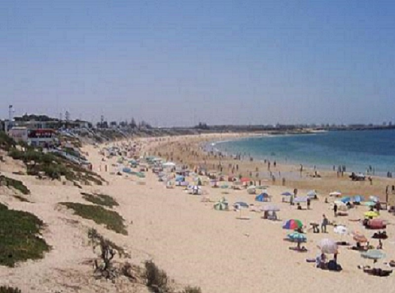 Excursions-depart-tanger-excursion-en-prive-Plage-Asilah-Maroc